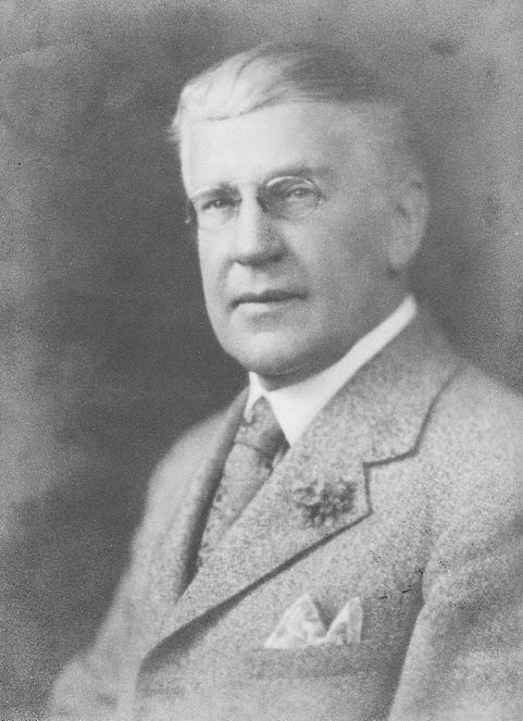 B.J.S. Cahill, ca. 1940