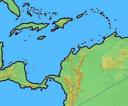 WorldsForge, Caribbean