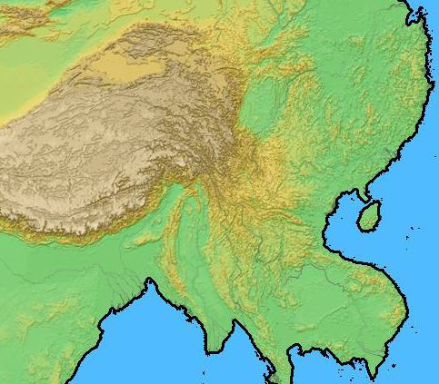 WorldsForge S.E. Asia