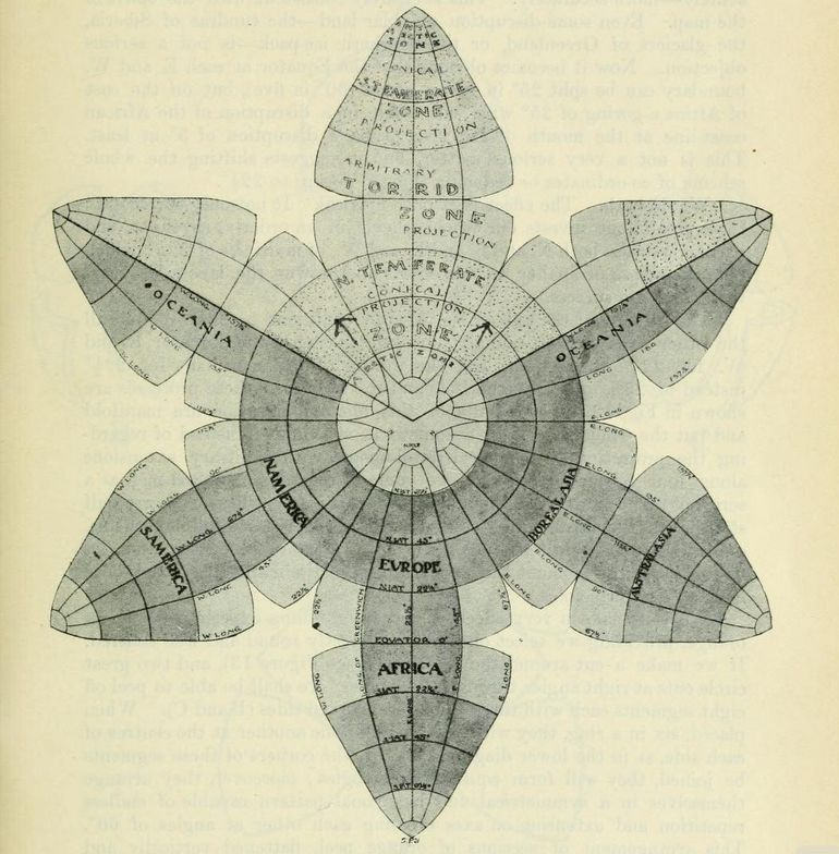 Cahill, 6-pointed diagram