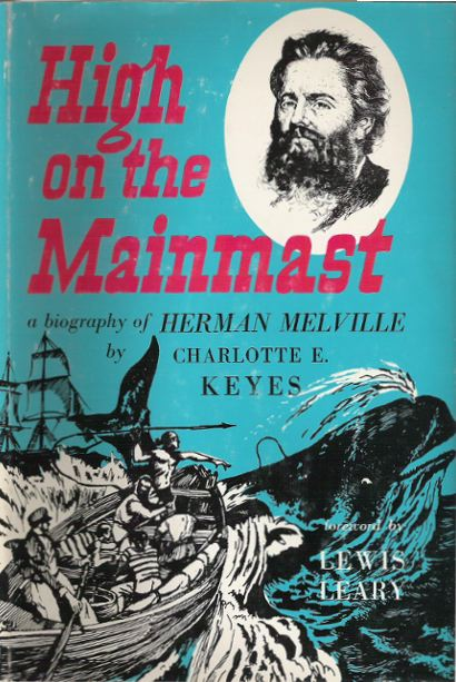a biography and life work of herman melville an american novelist Herman melville: biography & author  for a few months, herman looked for work without success  american novelist william faulkner declared that moby dick was .